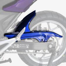 HONDA NC750X 2016 - 2019 METALLIC BLUE ERMAX HUGGER MUDGUARD FENDER 730114119