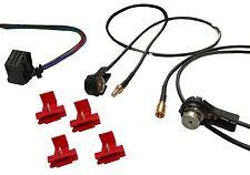 Adaptateur autoradio multimédia câble d'antenne Tuner TMC Box pour VW Seat Audi