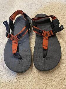 NIB Bedrock CAIRN 3D PRO Sandals Copper Color Size 11 Mens or 12 Womens