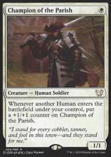Champion of the Parish (Rare) Near Mint Normal English - Magic the Gathering