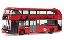 CORGI BEST OF BRITISH NEW BUS FOR LONDON(BORISMASTER)-GS89202