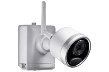 LorexLWB4801 1080p HD Wireless camera system with battery operated (OPEN BOX)