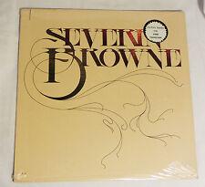 Severin Browne: Severin Browne  [Still-Sealed Copy]