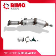 Renault Megane 1.5 dCi (ab 02/2009) Dieselpartikelfilter Partikelfilter DPF