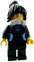 Lego Avatar Nya Ninjago Minifigur Figur Legofigur njo560 Neu