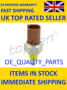 Reverse Tail Light Switch Rear Sensor 109761755 TOPR for VW / Caravelle Up Ford