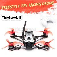 Tinyhawk II Freestyle FPV Renndrohne RTF RC Quadrocopter Drone 143 * 137 * 23 m