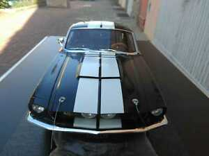 FORD SHELBY MUSTANG 500 GT COBRA SCALA 1-8  DE AGOSTINI