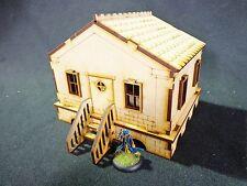Ttcombat-Old Town scenics-Maison avec accessoires d-grand pour MALIFAUX