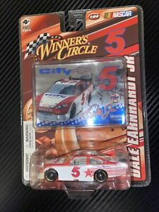2008 Winners Circle Dale Earnhardt Jr All Star Racing City #5 Diecast