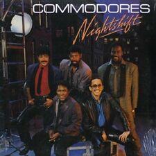 """Commodores Nightshift (1985) [Maxi 12""""]"""