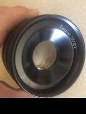 Petzvar 120 mm petzval lens Pentacon 6 mount new Fujifilm GFX others