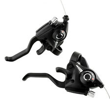 Shimano Atlus ST-EF51 7 Speed Disc/v Brake Lever Shifter For Bicycle New
