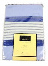 """Bloomingdale's At Home Classique Collection """"Sports"""" Duvet Cover (Twin)"""