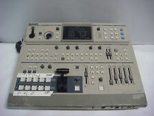 Panasonic Digital AV Mixer WJ-MX50A Audio Video Special Effect Generator