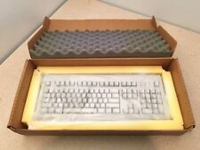NEW Vintage Apple Design M2980 Mac Desktop Computer Keyboard 922-2832