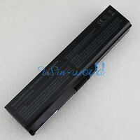 Battery for PA3817U-1BRS Toshiba Satellite L755D-S5204 L755-S9520D L755-S5246