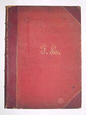 09D14 LIVRE XIXe LES LITANIES A LA SAINTE VIERGE RECUEIL DE L'ABBÉ GRIVET 1888