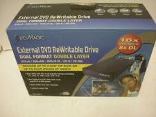 I/O Magic IDVD168DLE Disk Drive - DVD±RW (±R DL) / DVD-RAM - 16X/16X/5X - Hi-Sp