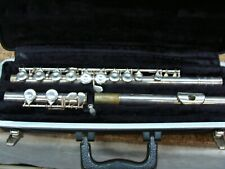 Bundy Selmer Flute