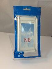Original Genuine - Nokia N8 - White - Rear Battery Back Housing Cover