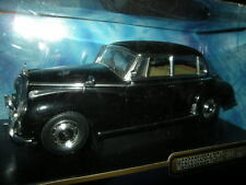 1:18 Ricko Mercedes-Benz tipo 300c BERLINA 1955 Black/Nero OVP