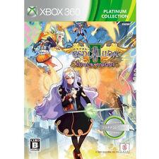 Espgaluda II Black Label JAP Xbox 360 komplett Complete
