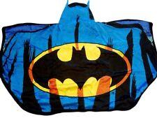 "BATMAN ""DANGEROUS KNIGHT"" SNUGGLE WRAP - BLANKET, CAPE, SNUGGIE, TOWEL, WRAP"