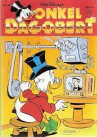 Comic - Taschenbuch - Onkel Dagobert Nr. 36 Ehapa Verlag - deutsch