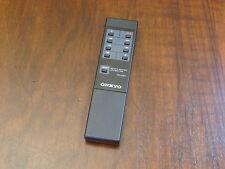 Telecomando per Registratori a Cassette Onkyo RC-146T