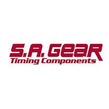 Engine Timing Belt SA GEAR TB142 fits 88-91 Honda Prelude 2.0L-L4