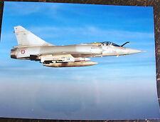 AVIATION, PHOTO AVION MIRAGE 2000, 5-NN