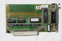 Hurdler II-CPI Centronics Parallel Interface (Nubus card)