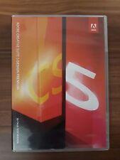 Adobe Creative Suite 5 Design Premium deutsch Testversion für MAC / Macintosh