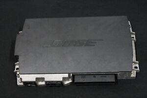 Audi A6 S6 S7 A7 4G A8 4H Bose Amplificateur Ampères 4G0035223