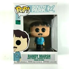 Funko Pop Randy Marsh 22 South Park Vinyl Figure