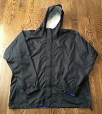 Marmot Precip Mens XL Rain Coat Jacket Waterproof Raincoat
