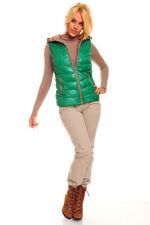 Hüftlange Jacken, Mäntel & Westen aus Polyester in Größe 40