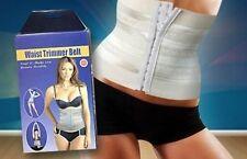Bauchweg Gürtel Bauchband abnehmen Gürtel Schlankheitsgürtel Korsett Corsage M