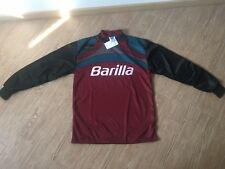 Maglia Shirt Portiere Goalkeeper As Roma Cervone 1991/92 Barilla