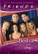 Friends Best of saison 5 DVD NEUF