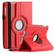 For Apple iPad 2 / 3 / 4 4th Gen w/ Retina Display 360 Rotating Case Cover Stand