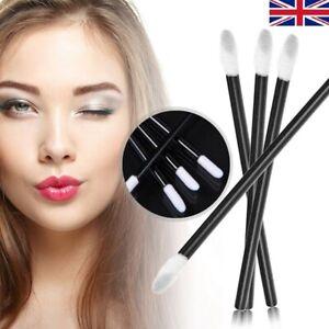 Disposable Lip Brush Gloss Wands Applicator Lipstick Makeup Tool Cosmetic