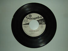 "Patrick Samson / Vanity Fare –Disco Vinile 45 Giri 7"" Edizione Promo Juke Box"