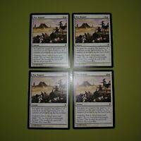 War Report x4 New Phyrexia 4x MTG Magic the Gathering Playset