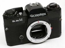 ROLLEIFLEX SL 35M Camera Body + Manual Working