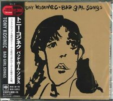 Tony kosinec-Bad Girl canzoni-GIAPPONE CD c41