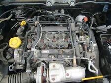 Vauxhall Meriva B 1.3 cdti Complete Engine A13DTC