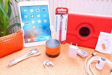 wie NEU mit XXL EXTRAS ROT I Apple iPad Mini 1 16GB Weiss 8 Zoll l WLAN WIFI
