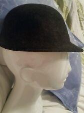 BNWT Witchery Charcoal Grey  Hat Cap